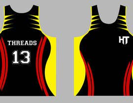 #27 for Design a Running Singlet by armanlim