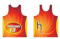 Contest Entry #25 for Design a Running Singlet