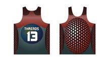 Contest Entry #19 for Design a Running Singlet