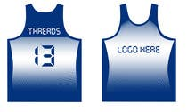 #6 for Design a Running Singlet by mckirbz