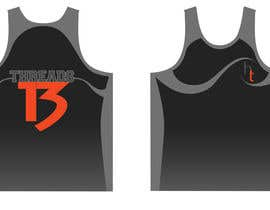 #36 for Design a Running Singlet by mckirbz