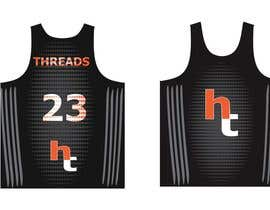 #50 for Design a Running Singlet by run4life12