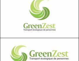 #255 para Create an ecological logo for a transport company por lanangali