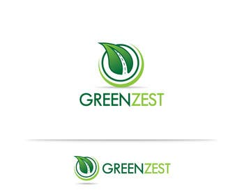 nº 397 pour Create an ecological logo for a transport company par zefanyaputra