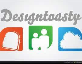 nº 2 pour Design Logo-Icons like Envato Marktplaces par dannnnny85