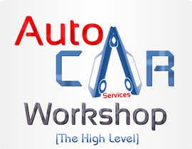 #21 untuk (The high level ) Auto car services work shop oleh developingtech