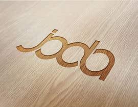"""Nro 35 kilpailuun """"Joda"""" Brand Name Logo Design käyttäjältä airbrusheskid"""