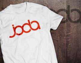 """Nro 36 kilpailuun """"Joda"""" Brand Name Logo Design käyttäjältä airbrusheskid"""