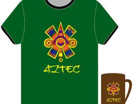 #113 cho Design a Logo with an Aztec theme bởi pallab938