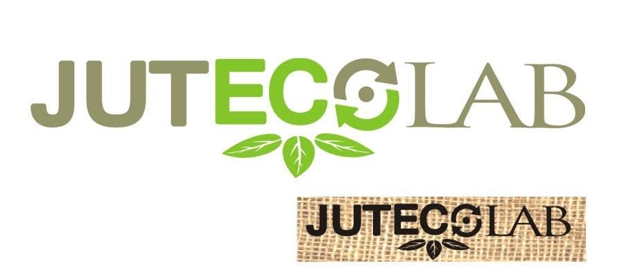 Inscrição nº                                         46                                      do Concurso para                                         Logo Design for Jutecolab