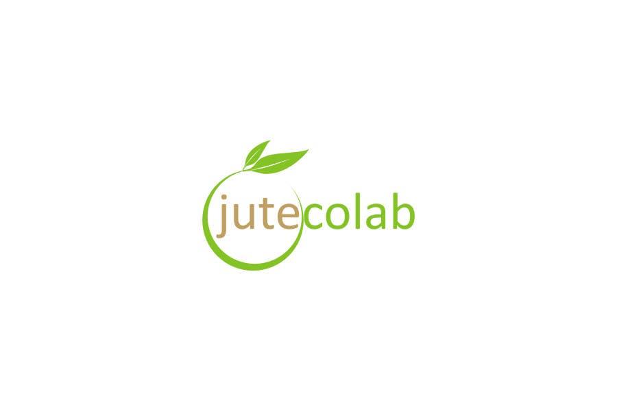 Inscrição nº                                         103                                      do Concurso para                                         Logo Design for Jutecolab