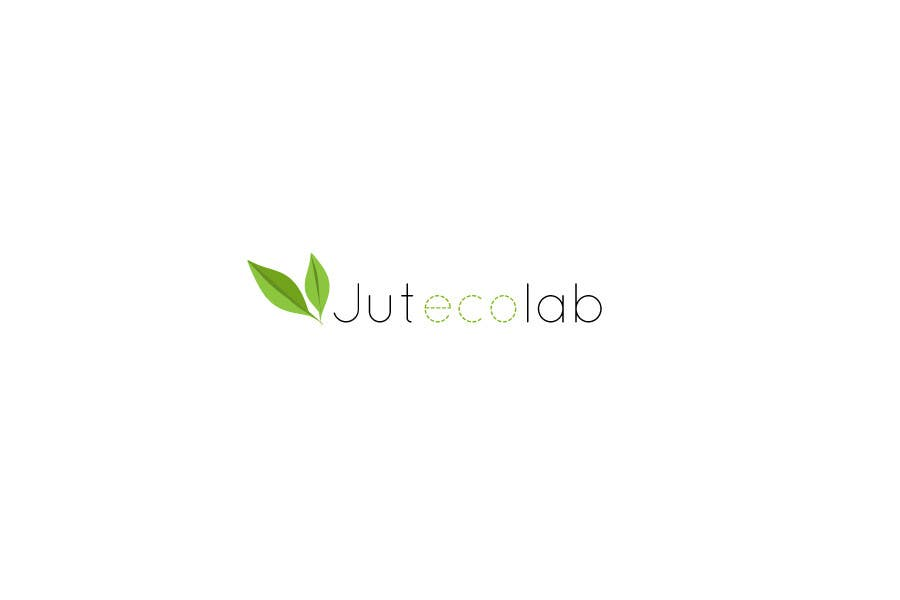 Wettbewerbs Eintrag #129 für Logo Design for Jutecolab