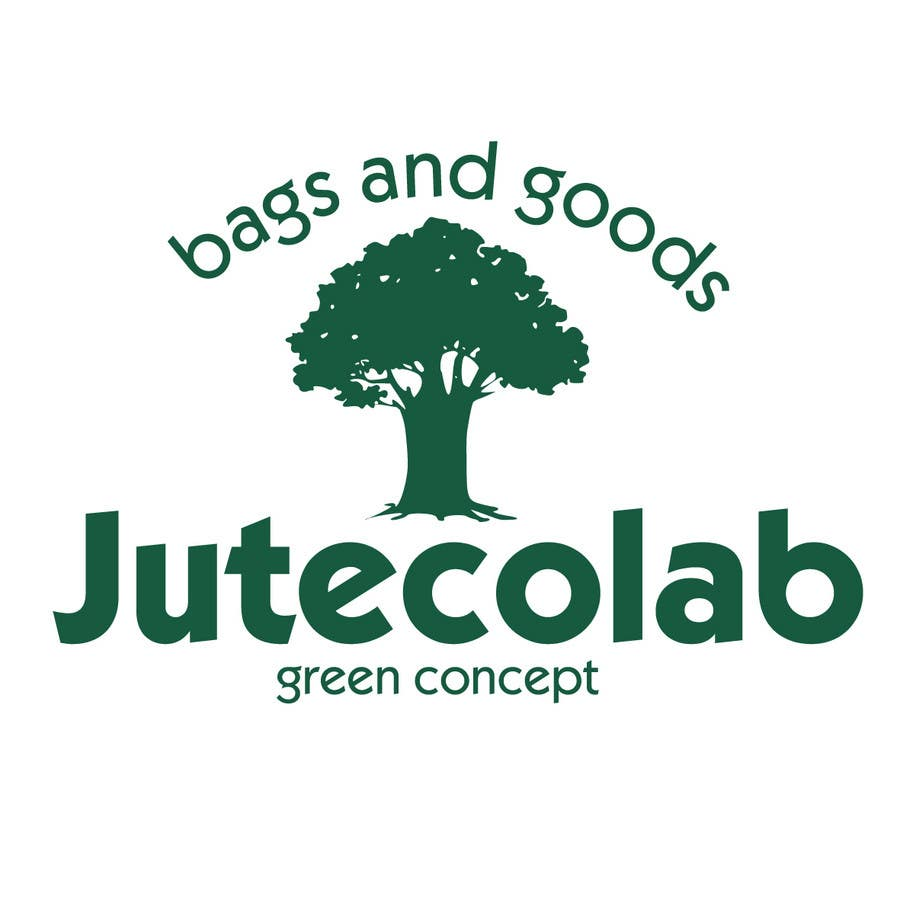Contest Entry #132 for Logo Design for Jutecolab