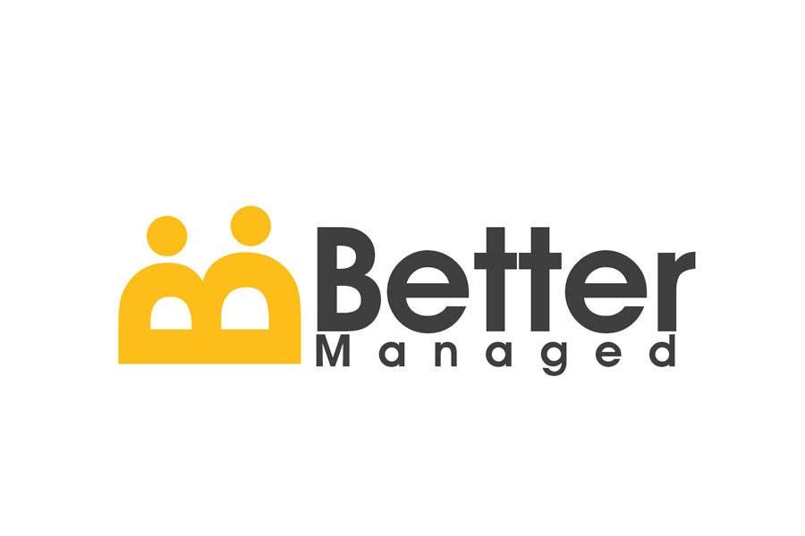 Penyertaan Peraduan #279 untuk Logo Design for Better Managed