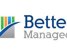 #140 for Logo Design for Better Managed by svsglobalsoftech