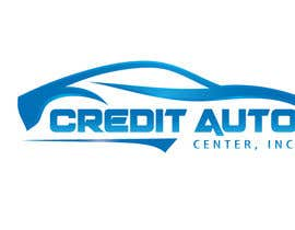 ccet26 tarafından Design a Logo for Credit Auto Center, Inc için no 35