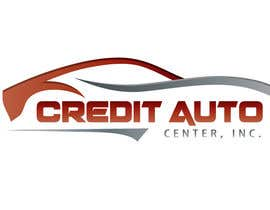 ccet26 tarafından Design a Logo for Credit Auto Center, Inc için no 74