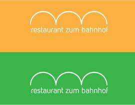#21 for Design eines Logos for Restaurant zum Bahnhof af alamin1973