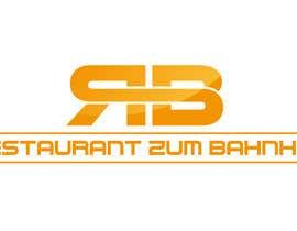 #60 untuk Design eines Logos for Restaurant zum Bahnhof oleh Vlad35563