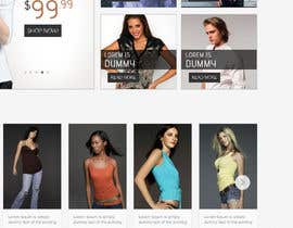 #6 for Website Design for Galvanni by cnlbuy