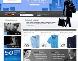 #53 cho Website Design for Galvanni bởi ACME1