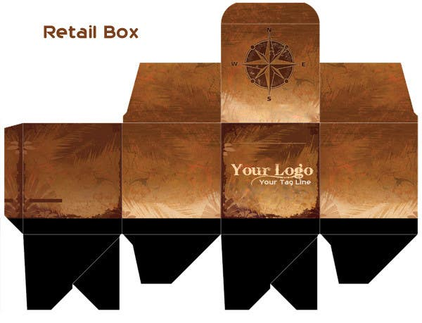 Bài tham dự cuộc thi #                                        9                                      cho                                         Retail box