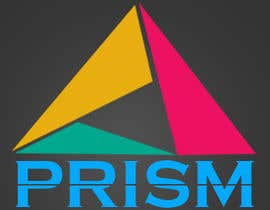 #13 for Time to get inspired: Cool new Logo for PRISM! by zain55