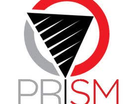 #36 for Time to get inspired: Cool new Logo for PRISM! by Gabriela5