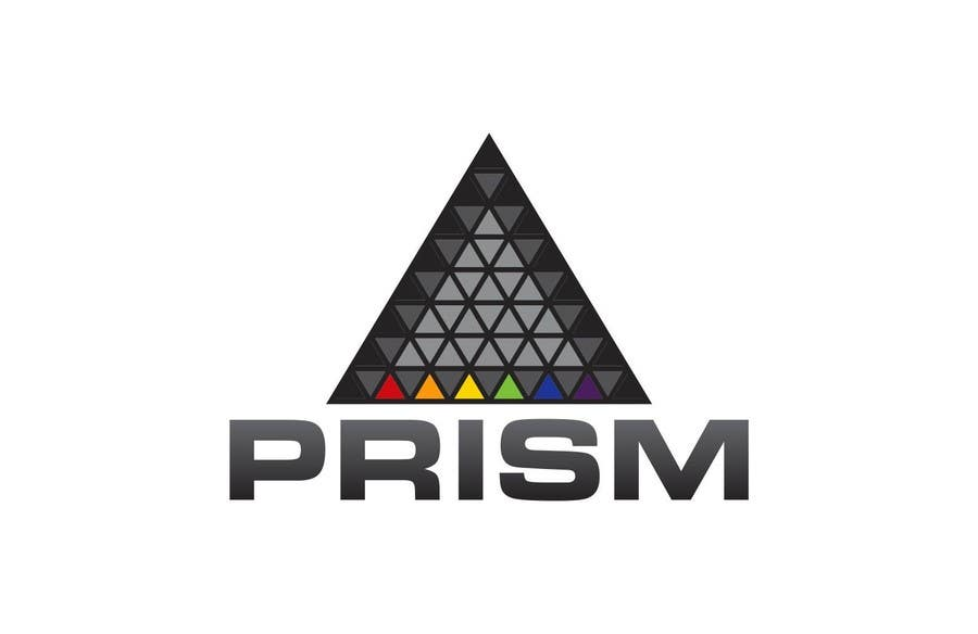 Proposition n°9 du concours Time to get inspired: Cool new Logo for PRISM!