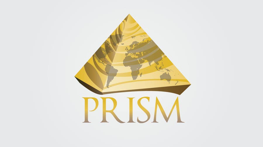 Proposition n°39 du concours Time to get inspired: Cool new Logo for PRISM!