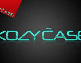 #63 untuk Design a Logo for Kozy Case (laptop and iPad cases) oleh clickstec