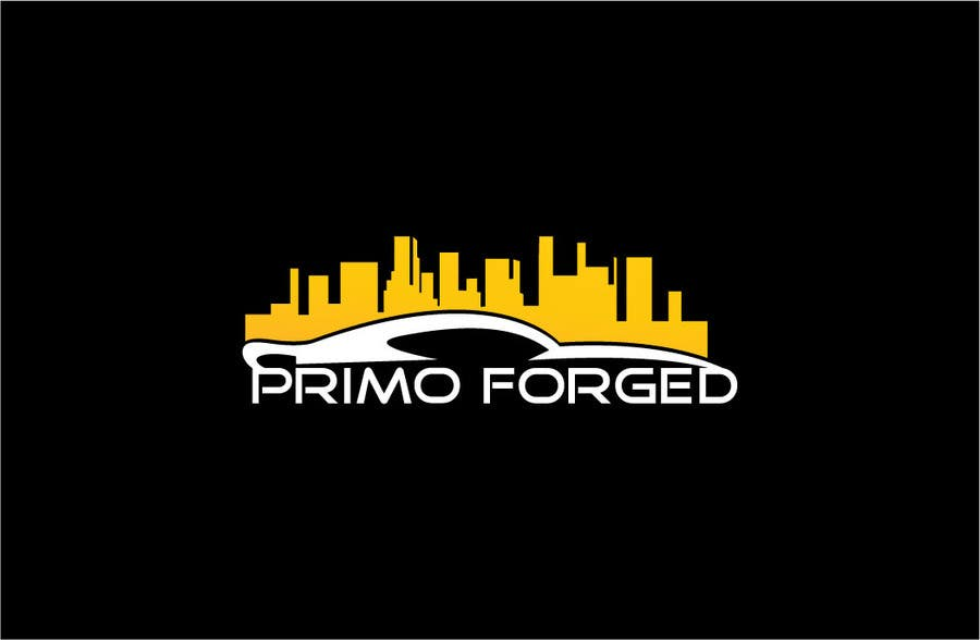 #90 for Design a Logo for Primo Forged Wheels by Don67