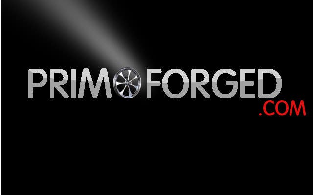#40 for Design a Logo for Primo Forged Wheels by cristy19831983