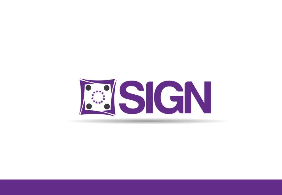 Bài tham dự cuộc thi #                                        51                                      cho                                         Design a logo for SIGN: the platform that funds citizens projects