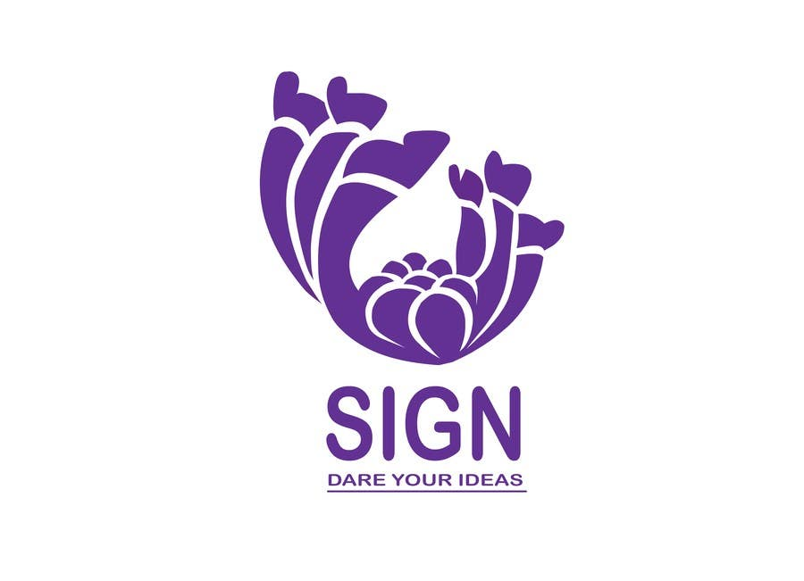 Bài tham dự cuộc thi #                                        61                                      cho                                         Design a logo for SIGN: the platform that funds citizens projects