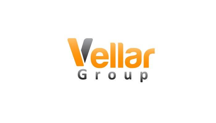 Proposition n°92 du concours Design a Logo for Vellar Group
