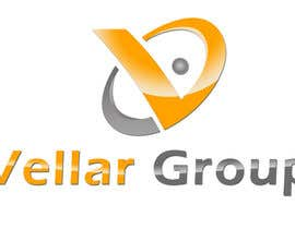 #23 para Design a Logo for Vellar Group por rivemediadesign