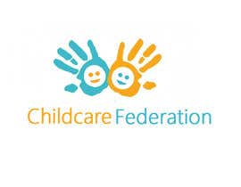 #38 cho Design a Logo for childcare industry bởi monikachoudhary2