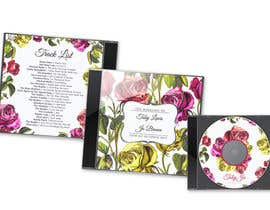 DanaDouqa tarafından Design of CD case cover, back and CD face için no 8