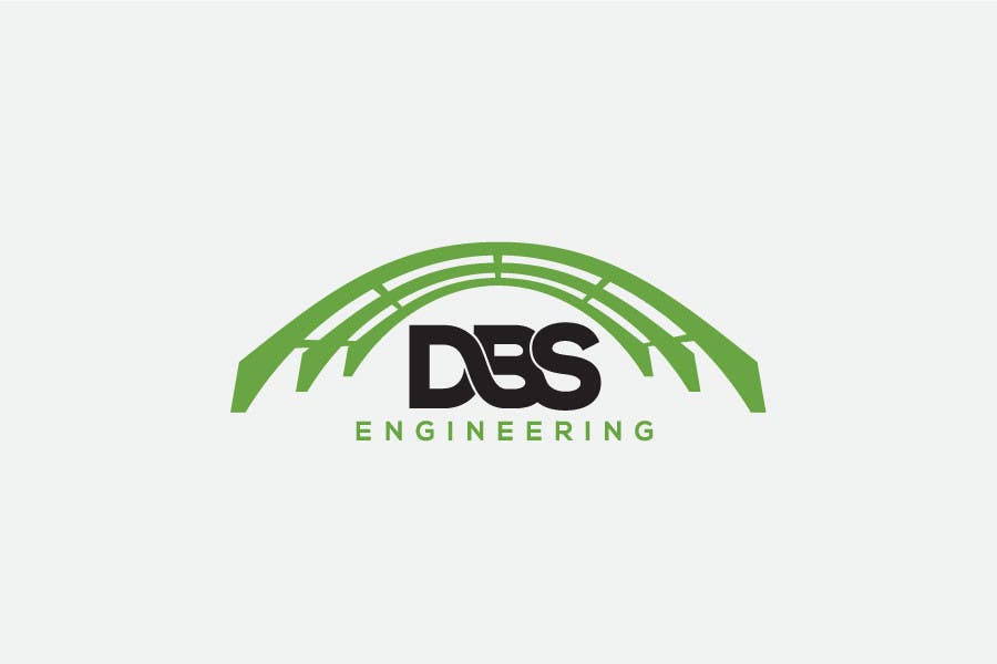 #173 for Design a Logo for company DBS by sproggha