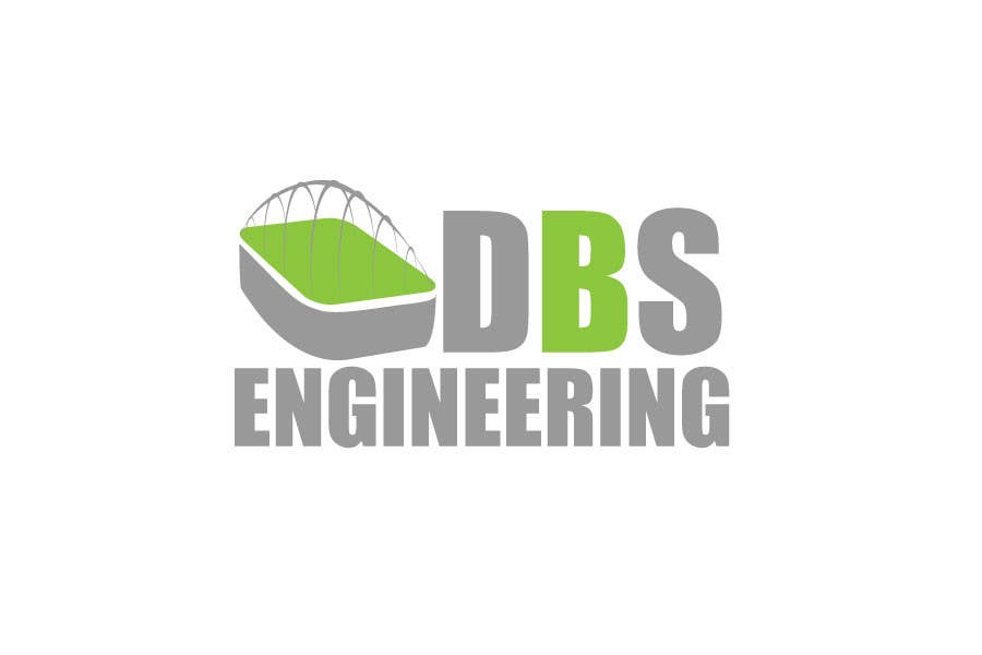 #36 for Design a Logo for company DBS by dannnnny85
