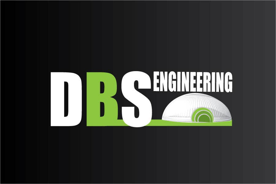 #106 for Design a Logo for company DBS by dannnnny85