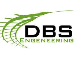 #25 para Design a Logo for company DBS por engrana85