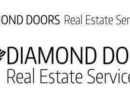 #540 untuk Logo for home rental company upmarket oleh MarkoBG