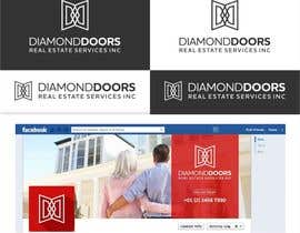 #508 untuk Logo for home rental company upmarket oleh Iddisurz