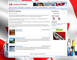 MagicalDesigner tarafından Design a Website background için no 15