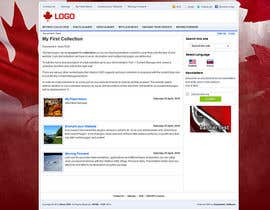 nhany tarafından Design a Website background için no 7