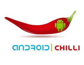 nº 3 pour Design a Logo for androidchilly.com par iwrotethose