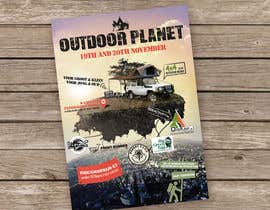 #7 for Design an Poster for an Offroad Event! af chiarafa