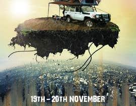 #14 for Design an Poster for an Offroad Event! af ambravn